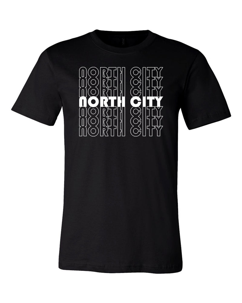 North City - Tee