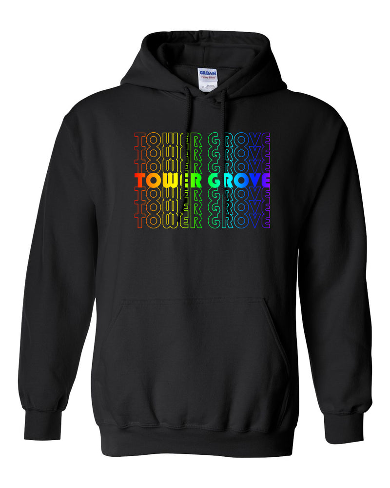 Tower Grove - Hoody
