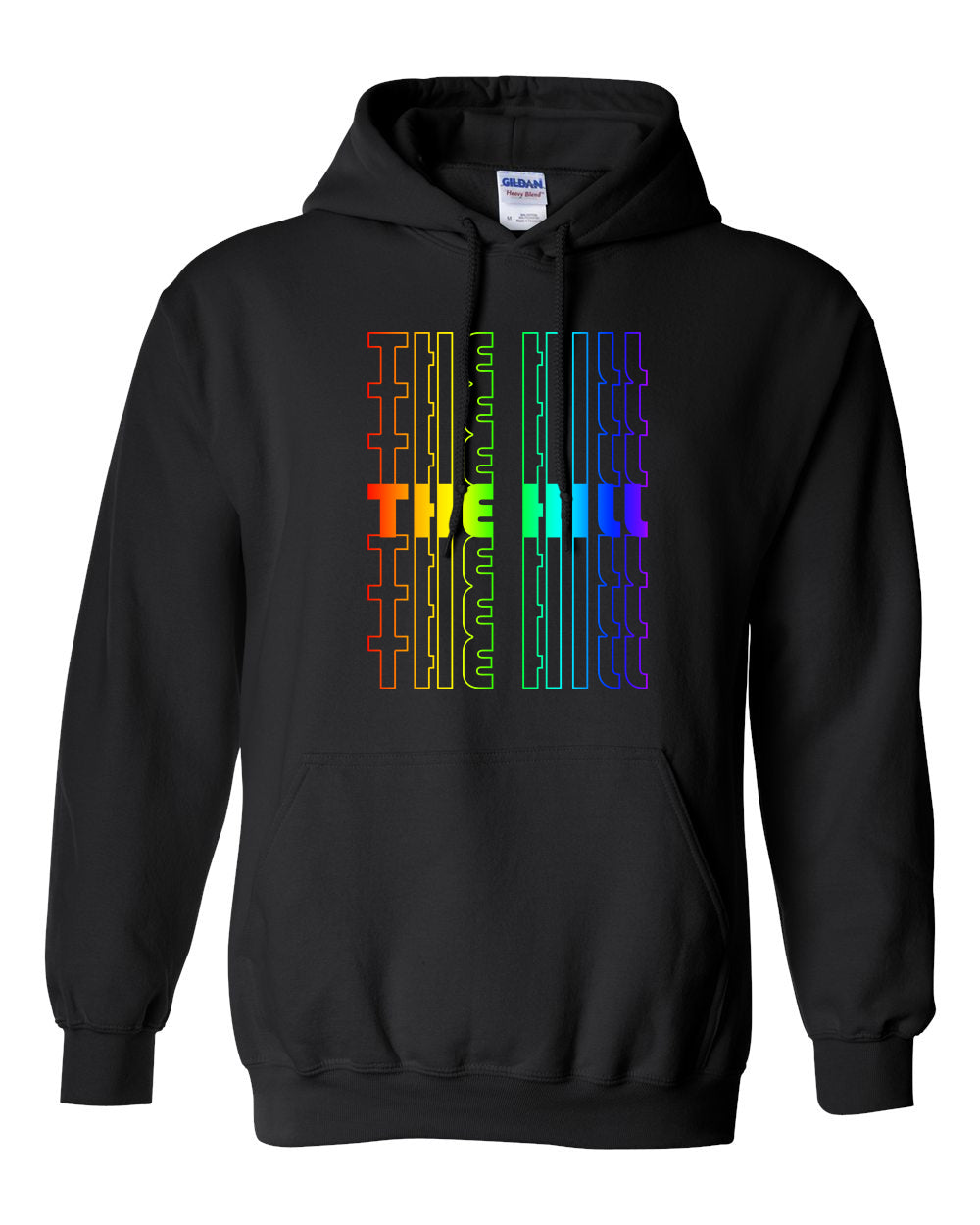 The Hill - Hoody