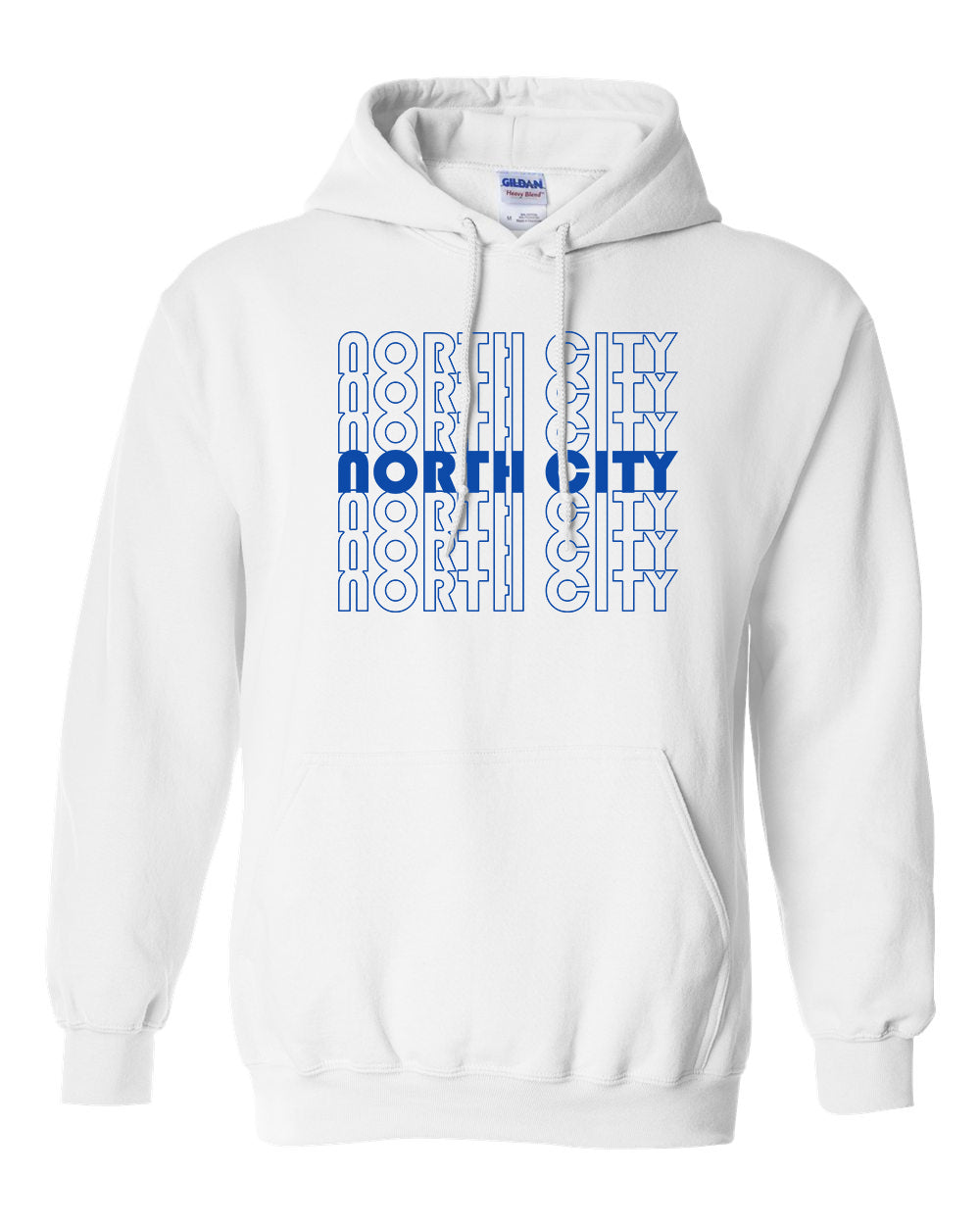 North City - Hoody