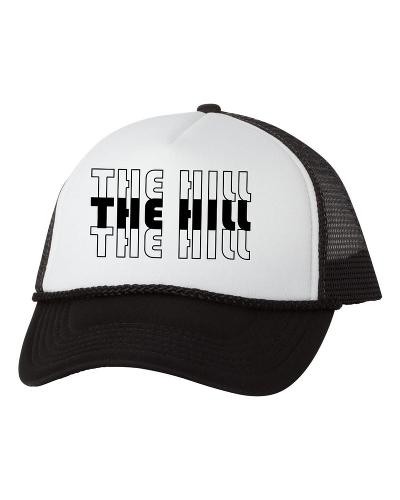 The Hill - Hat