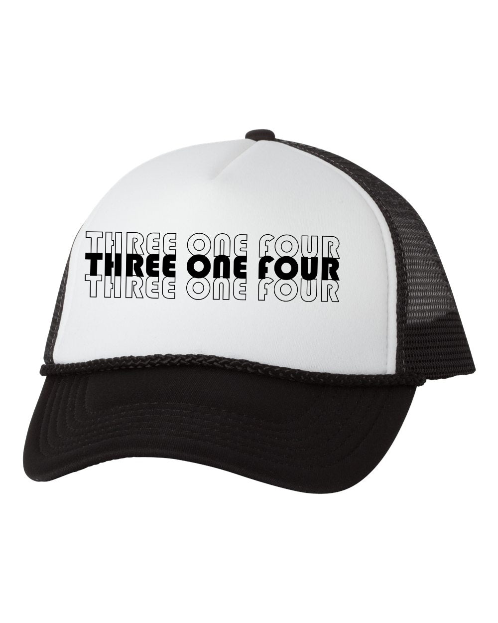 Three One Four - Hat