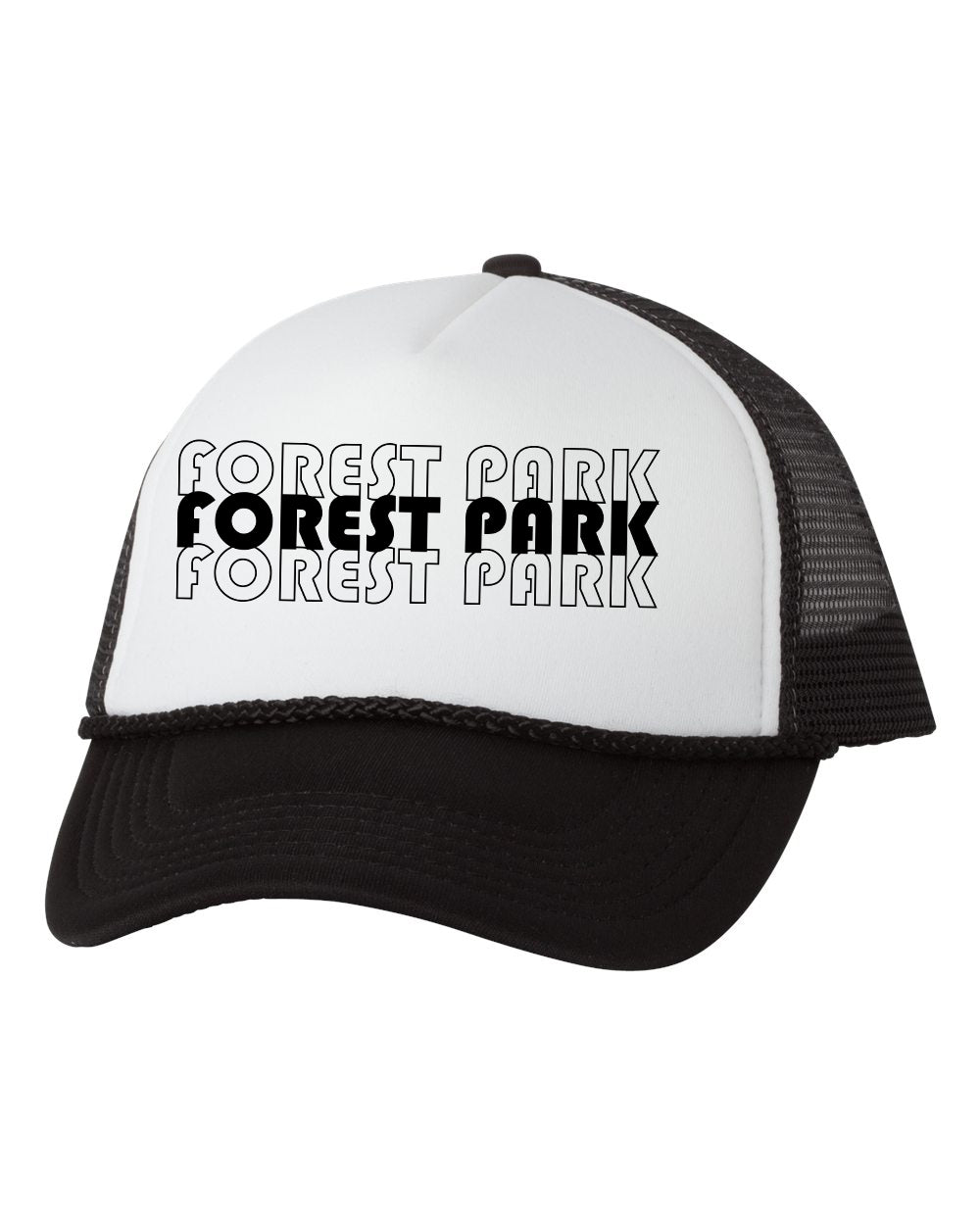 Forest Park - Hat