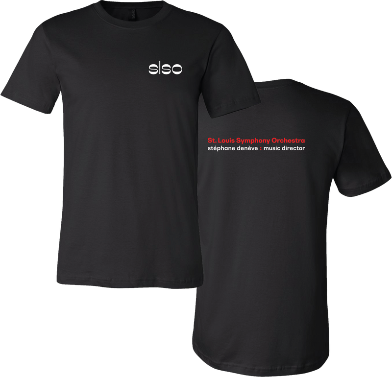 SLSO Text - Tee