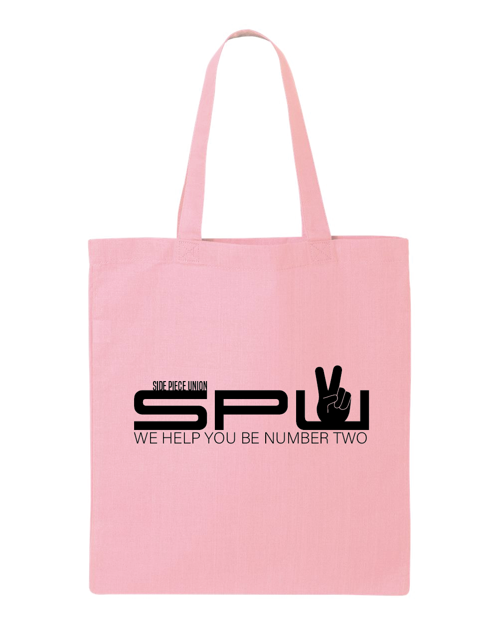 Side Piece Union - Tote