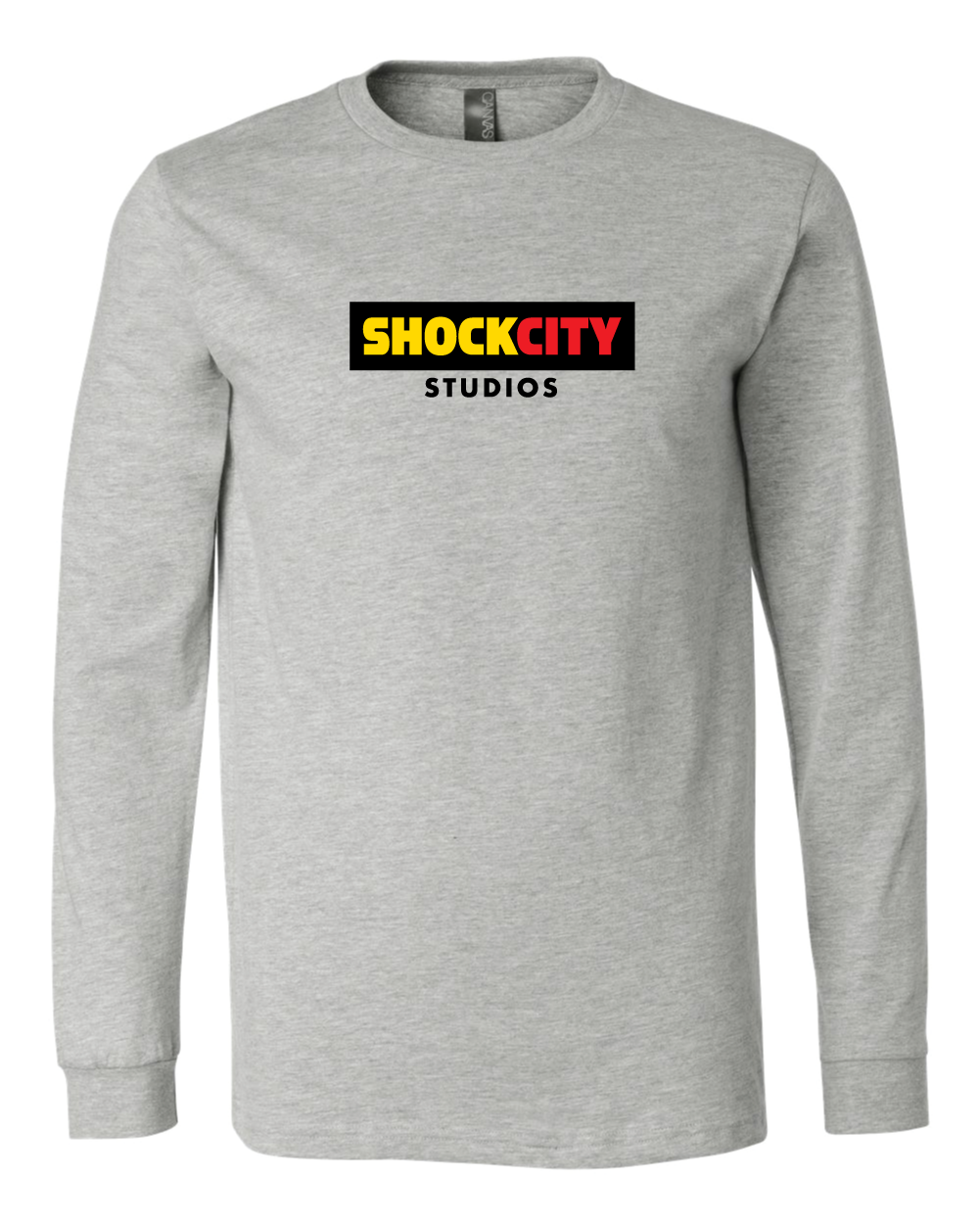 Shock City Bar - Long Sleeve