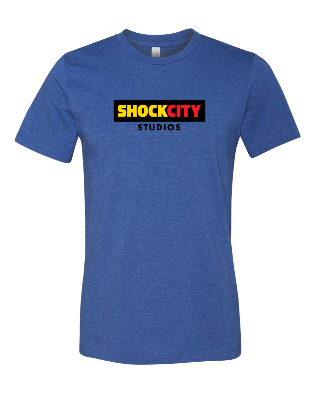 Shock City Bar - Tee