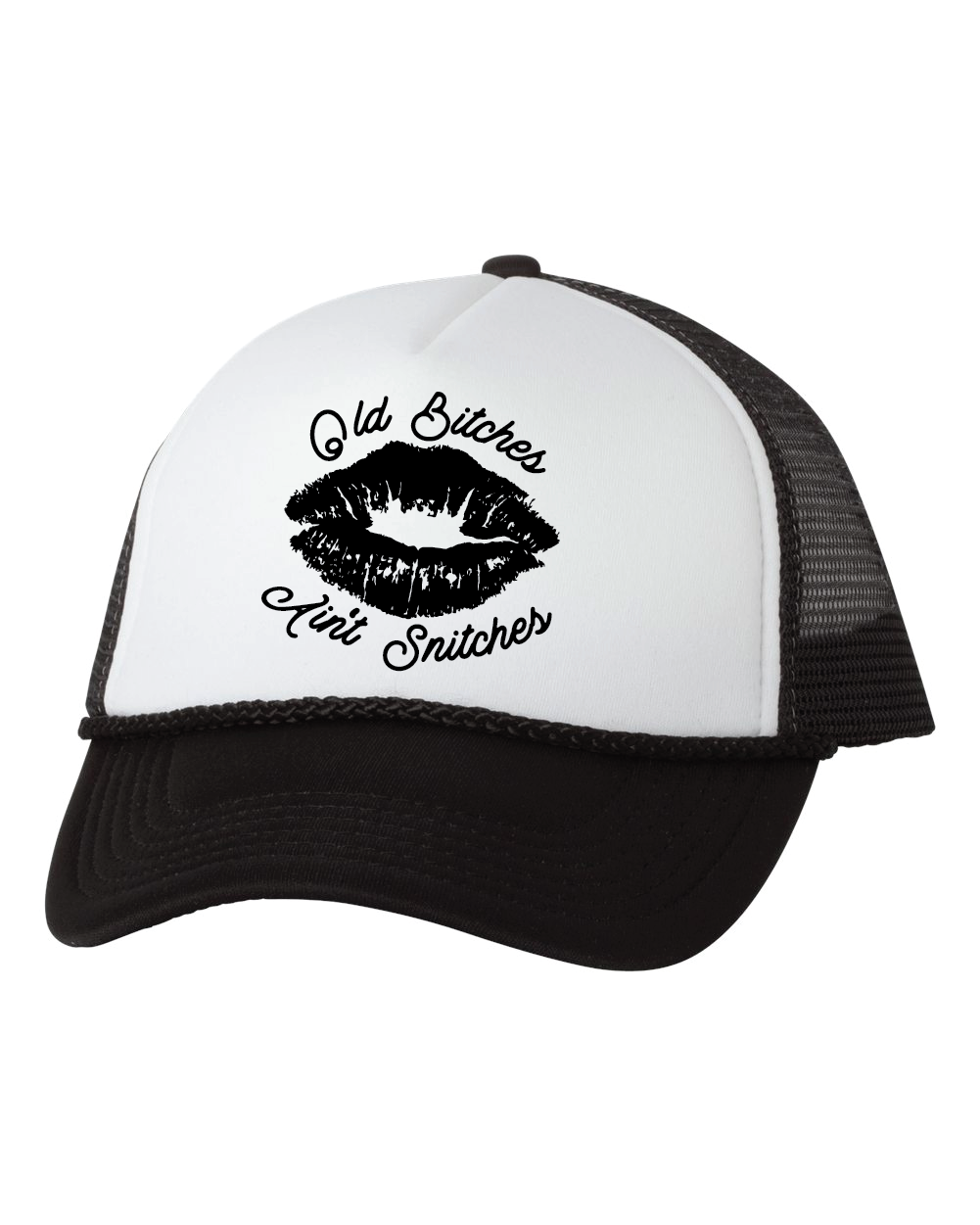 Ain't Snitches - Trucker Hat