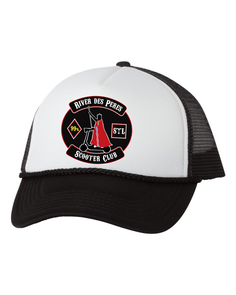 RdPSC - Trucker Hat