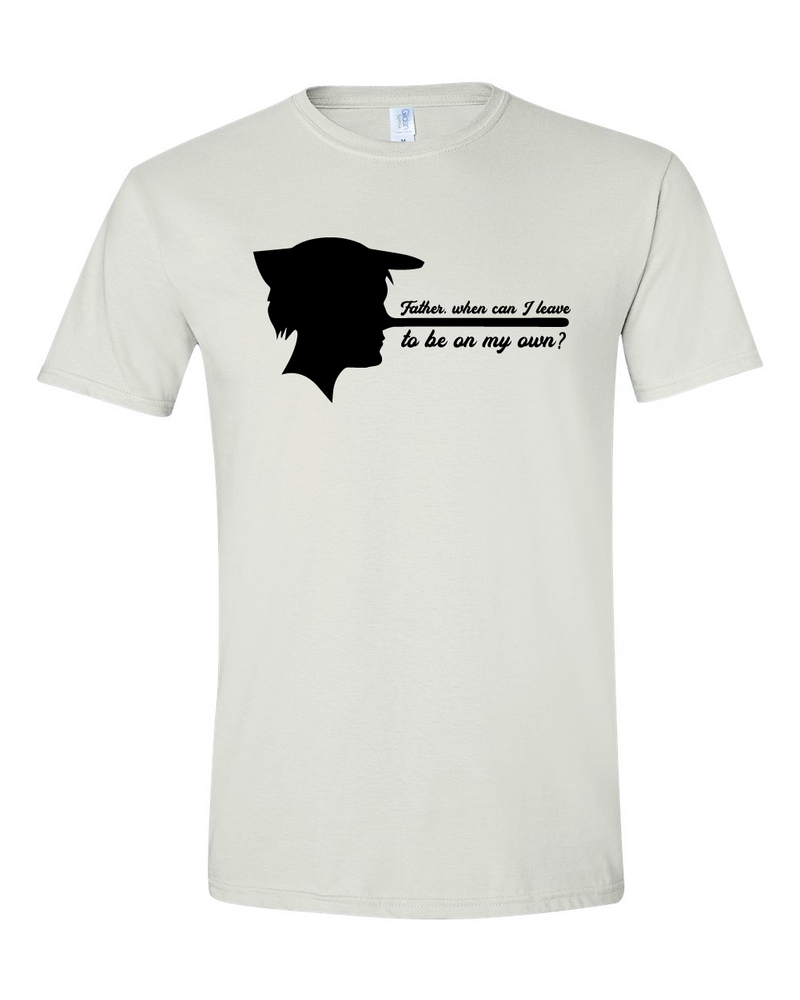 Homegrown Circle - Tee
