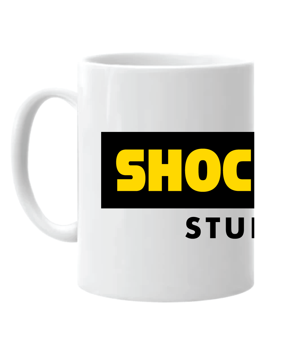 Shock City Bar - Mug