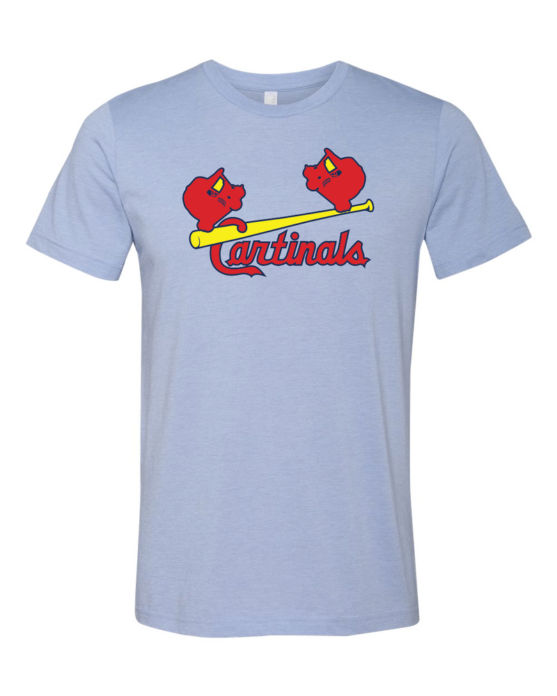 Cartinals - Tee
