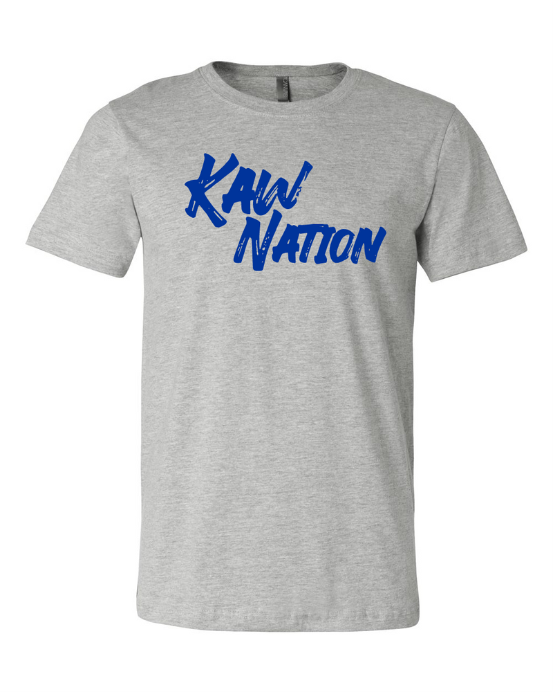 KAW NATION - Tee