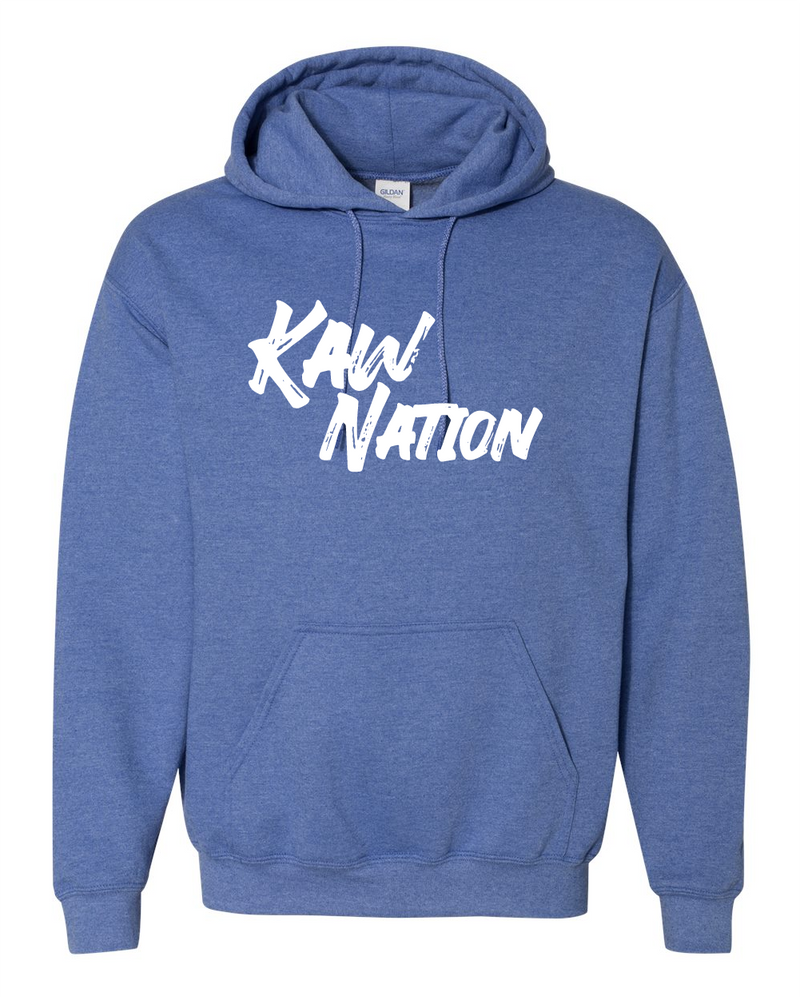 KAW NATION - Hoody