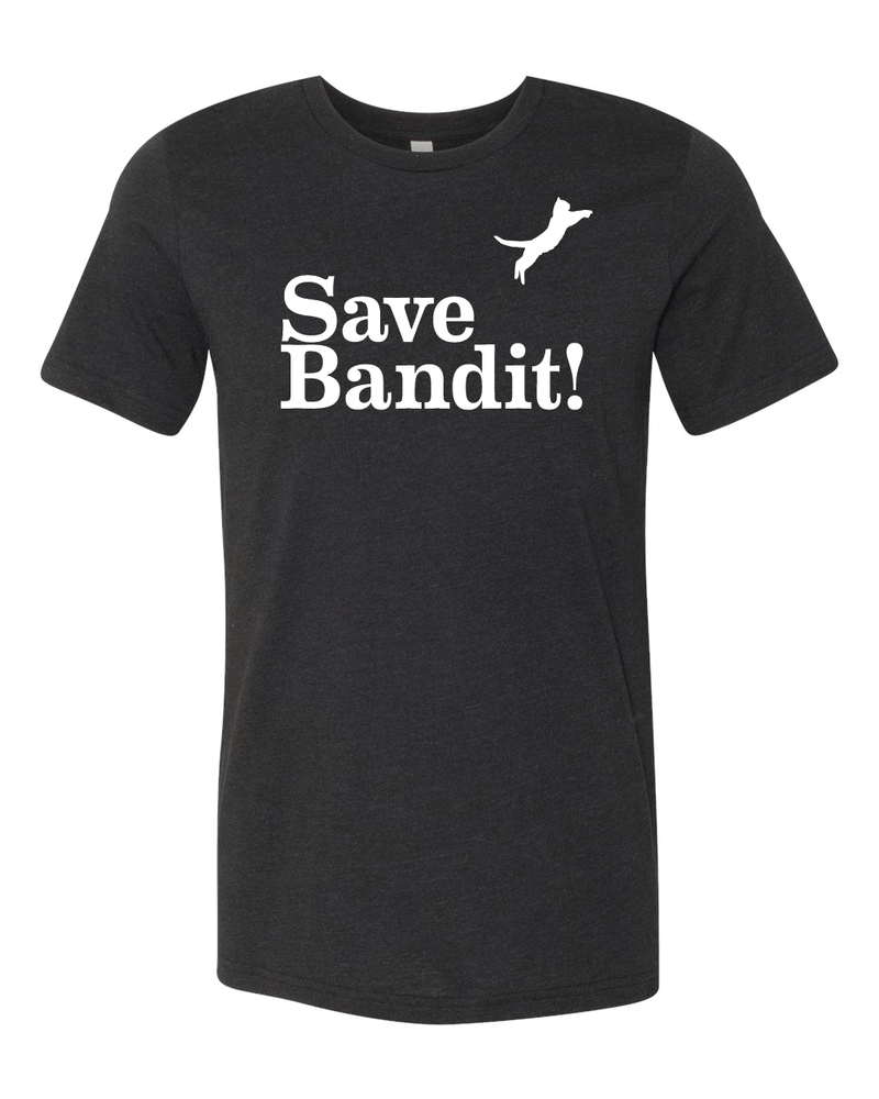 Save Bandit - Tee