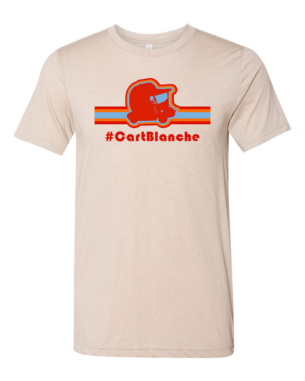 #CartBlanche - Tee