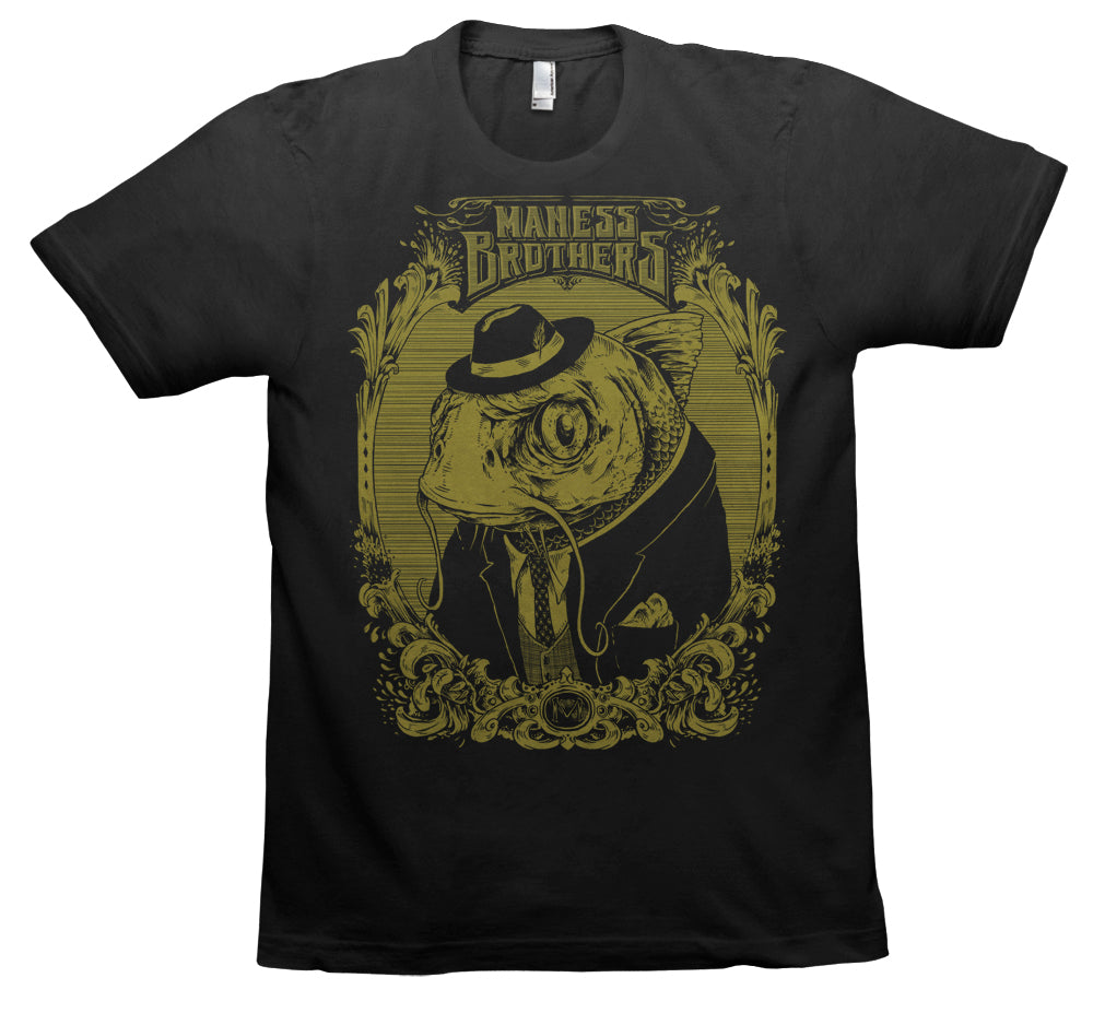 Dapper Catfish - Tee