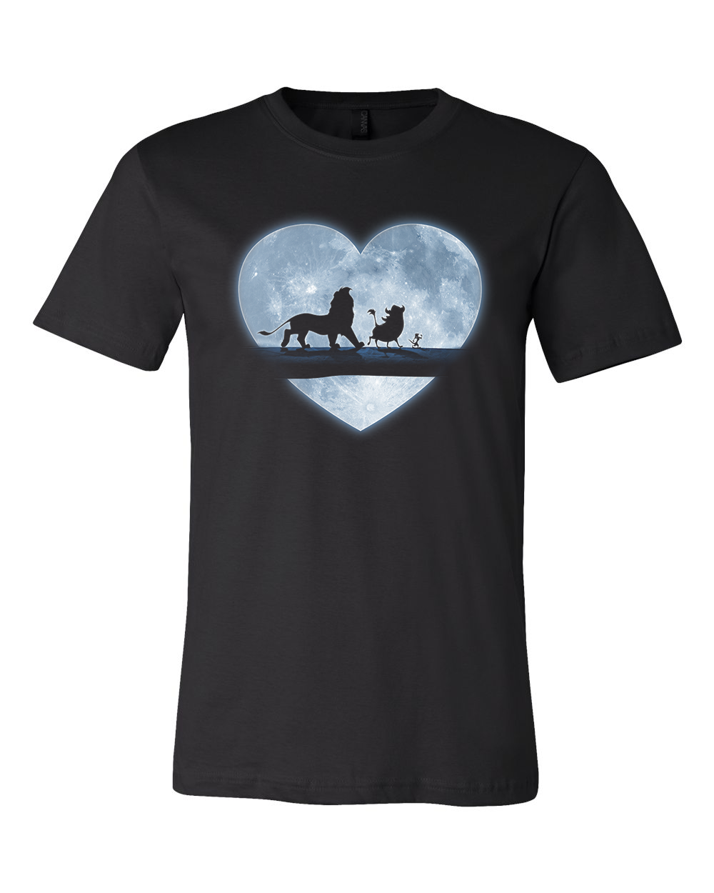 Lion King Love - Tee