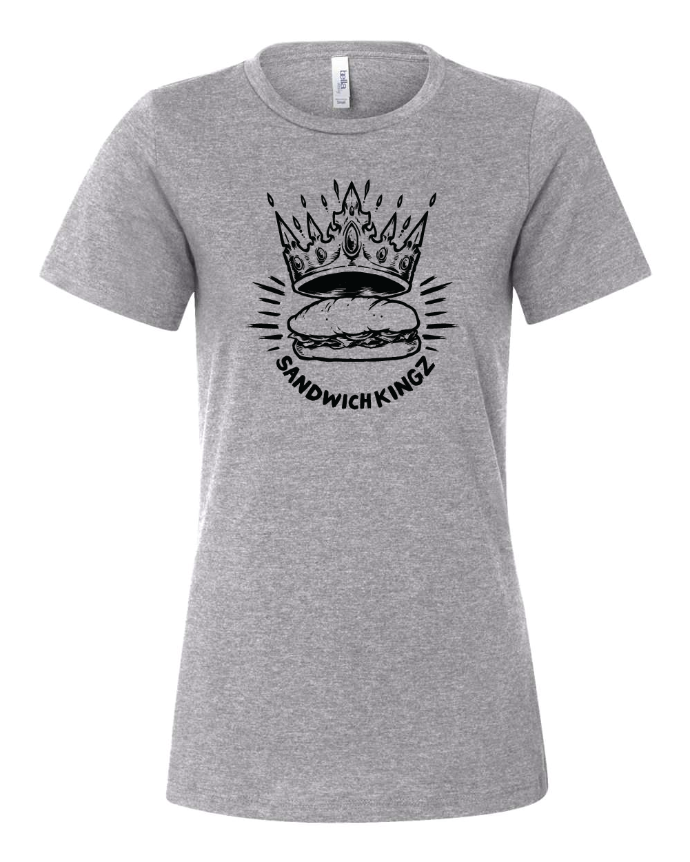 Sandwich Kingz - Ladies Tee