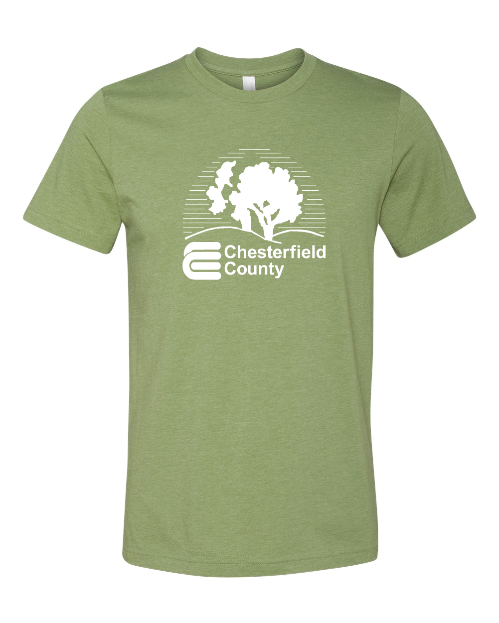 Chesterfield County (Chexit) - Tee