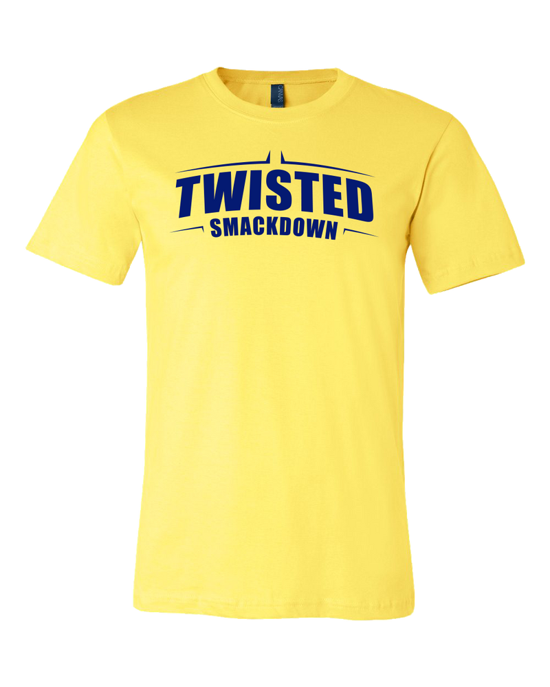 Twisted Smackdown - Tee