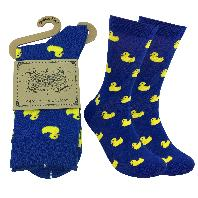 Mens Colorful Novelty Funky Fun Cotton Fashion Socks  Collection-Single Pairs