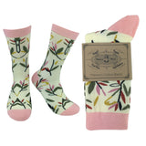 Mens Colorful Funky Fun Hip Hop Fashion Marijuana Socks Collection-Single Pairs