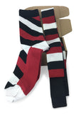 2 Piece Combo Set-Premium cotton Fun socks with matching skinny tie Combo
