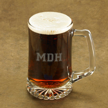 Monogram Icon 25 oz. Sports Mug