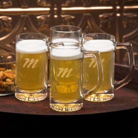 Tavern Mug Set (13 oz)