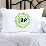 Felicity Bouncy Bouquet Pillow Case
