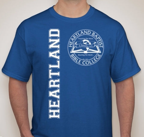 Heartland Apparel