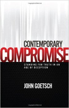 Contemporary Compromise - Books from Heartland Baptist Bookstore