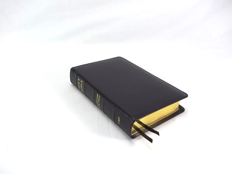 Compact Center Column Reference Bible