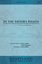 In the Savior's Hands