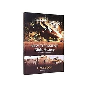 New Testament Bible History