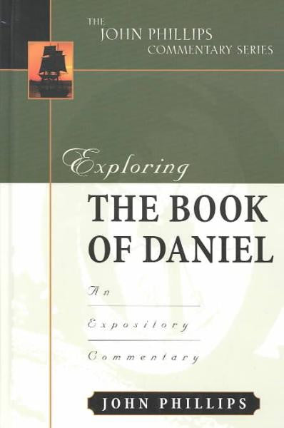 Exploring The Book of Daniel 2004