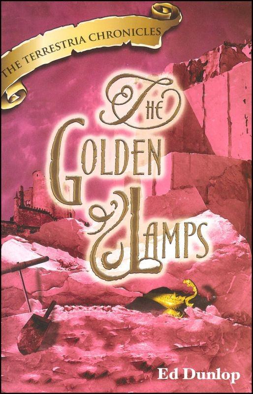 The Golden Lamps