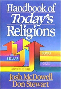 Handbook of Today's Religions