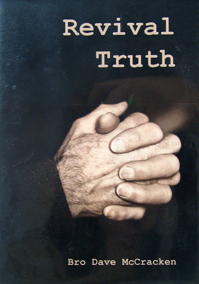 Revival Truth - CD