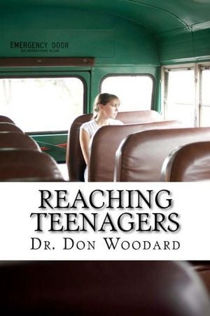 Reaching Teenagers
