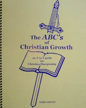 The ABC's of Christian Growth