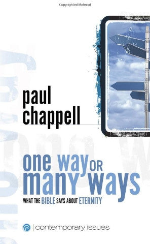 One Way Or Many Ways