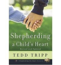 Shepherding a Child's Heart