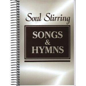 Soul Stirring Songs And Hymns - Spiralbound