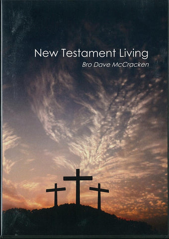 New Testament Living - CD