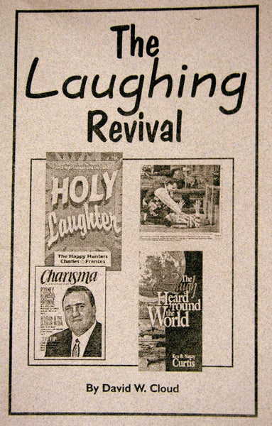 The Laughing Revival