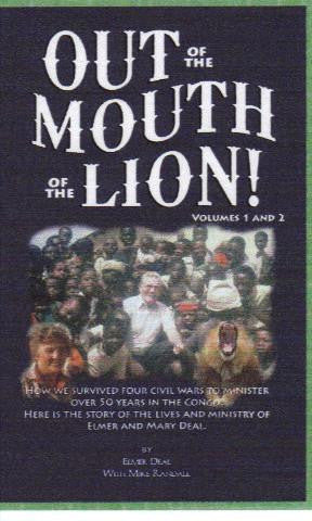 Out of the Mouth of the Lion vol. 1 & 2