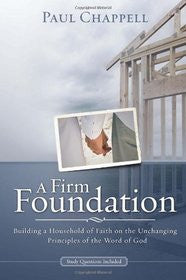 A Firm Foundation - Books from Heartland Baptist Bookstore