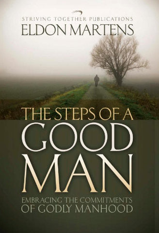Steps of a Good Man
